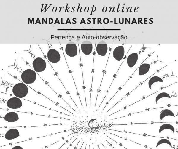 Mandala Lunar